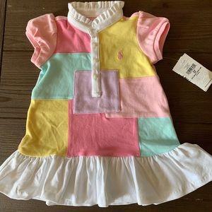 Ralph Lauren 9month dress